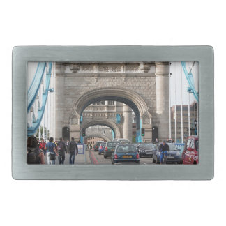 Tower Bridge, London, England Belt Buckle
