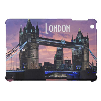 Tower Bridge London England Case For The iPad Mini