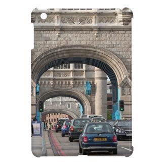 Tower Bridge, London, England iPad Mini Cover