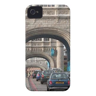 Tower Bridge, London, England iPhone 4 Case-Mate Cases