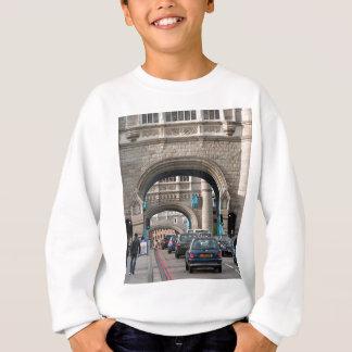Tower Bridge, London, England Sweatshirt