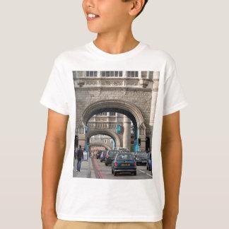 Tower Bridge, London, England T-Shirt