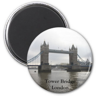 Tower Bridge, London Magnet