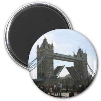 Tower Bridge - London Magnet