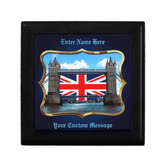 Tower Bridge - London, U.K. Gift Boxes