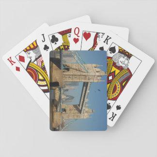 Tower Bridge Playing Cards