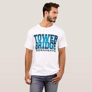 Tower Bridge Sacramento T-Shirt