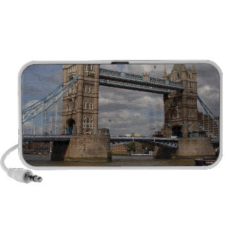 TOWER BRIDGE MP3 SPEAKER