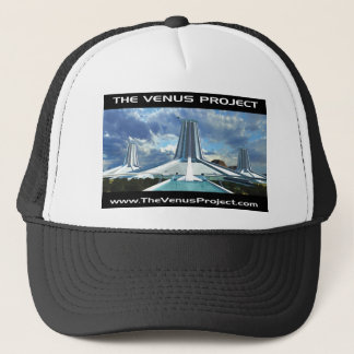 Tower City Trucker Hat