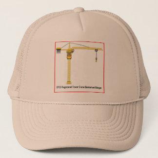Tower Crane Banksman Hat