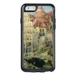 Tower of Babel OtterBox iPhone 6/6s Case