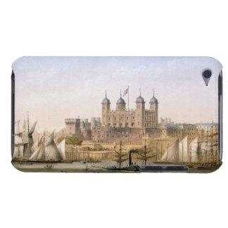 Tower of London, c.1862 (colour litho) iPod Touch Covers