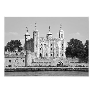 Tower of London Photo Print