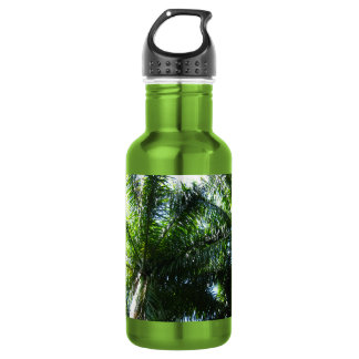 Tower of Palms 532 Ml Water Bottle