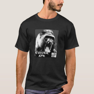 Tower of the Ape Dark T-Shirt