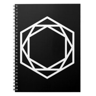 Tower (-) / Photo Notebook (80 Pages B&W)
