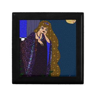 Tower Princess Gift Box