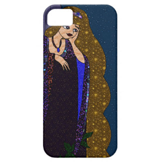 Tower Princess iPhone 5 Case