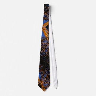 Tower Tie