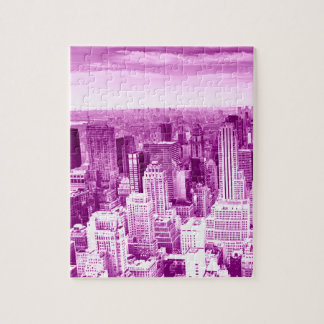 Tower Top View Jigsaw Puzzle