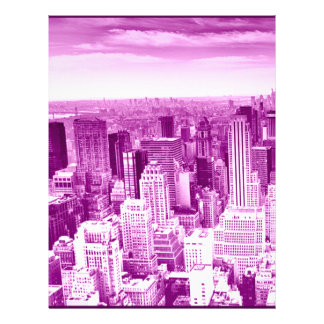 Tower Top View Letterhead