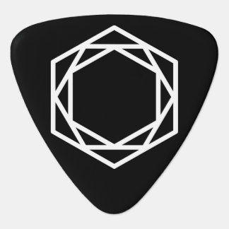 Tower (-) / Triangle Guitar Pick