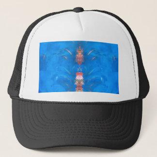 tower trucker hat