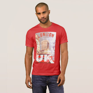 Town center OF London T-Shirt