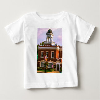 Town Hall Baby T-Shirt