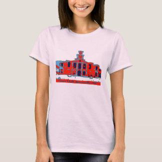 Town Hall Burnsville NC T-Shirt