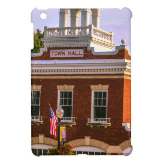 Town Hall Case For The iPad Mini