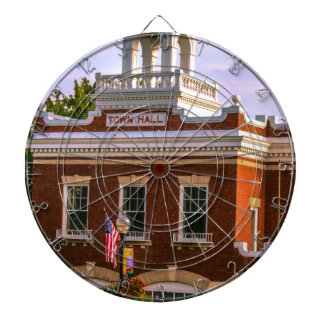 Town Hall Dartboard