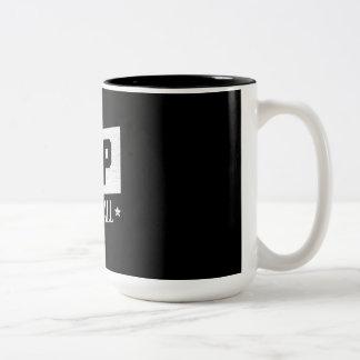 Town Hall Mug