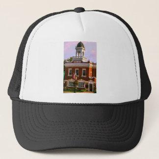 Town Hall Trucker Hat