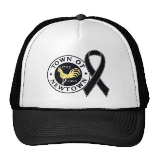 Town of Newtown Tribute Hat