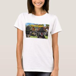 Town of Salem Women's T-Shirt