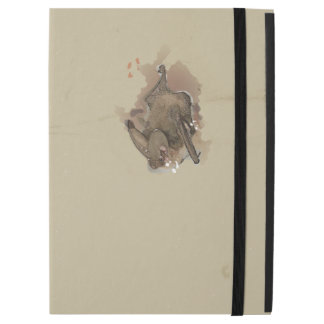 Townsend's Big-eared Bat iPad Pro Case