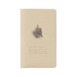 Townsend's Big-eared Bat Notebook