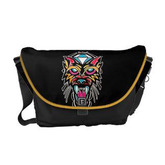 Towny Urban Graffiti Bag Commuter Bag