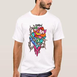 Towny Urban Graffiti T-shirt
