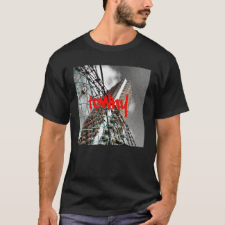 Towny Urban Graffiti T-shirt