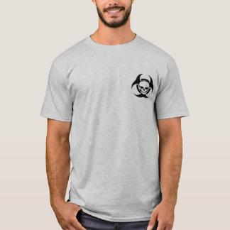 Toxic (2 sided) T-Shirt