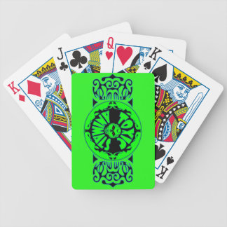 Toxic Animals Playing Cards
