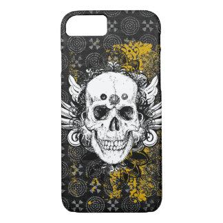 Toxic Bones iPhone 7 Case