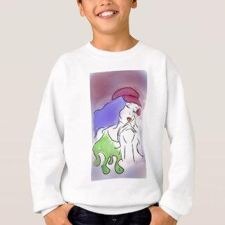 Toxic Galaxy Sweatshirt