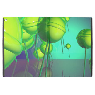 Toxic Lollipop Ipad Air Case