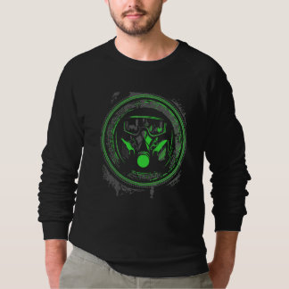 Toxic Long Sleeve Sweatshirt