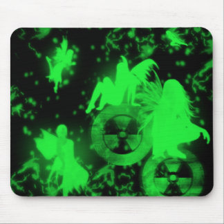 toxic pixies mouse pad