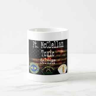 Toxic Service Mug