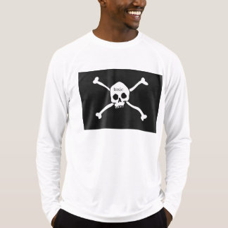 toxic tee for men by DAL